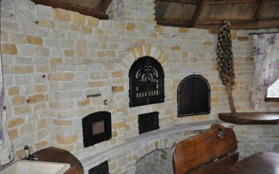 altana trzcina,grill,wędzarnia,piec chlebowy