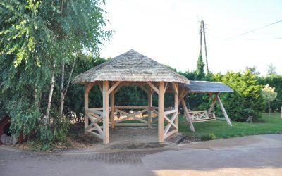 altana - wiór osikowy
